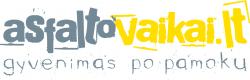 Asfalto vaikai logo main RGB_ant balto fono